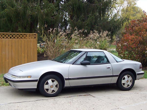 1990-07 Silver Coupe